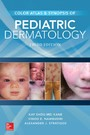 Color Atlas and Synopsis of Pediatric Dermatology, Third Edition