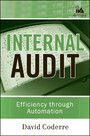 Internal Audit - Efficiency Through Automation