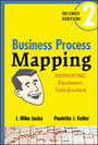 Business Process Mapping - Improving Customer Satisfaction