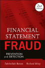Financial Statement Fraud - Prevention and Detection