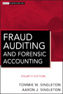 Fraud Auditing and Forensic Accounting,