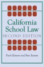 California School Law - Second Edition