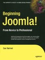 Beginning Joomla! - From Novice to Professional