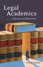 Legal Academics - Culture and Identities