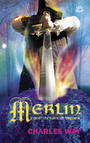 Merlin and the Cave of Dreams - stage play