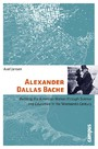 Alexander Dallas Bache - Building the American Nation through Science and Education in the Nineteenth Century