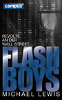 Flash Boys - Revolte an der Wall Street
