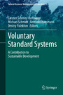 Voluntary Standard Systems - A Contribution to Sustainable Development