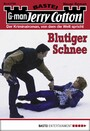Jerry Cotton - Folge 2796 - Blutiger Schnee