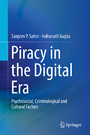 Piracy in the Digital Era - Psychosocial, Criminological and Cultural Factors