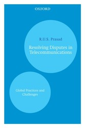 Resolving Disputes in Telecommunications - Global Practices and Challenges