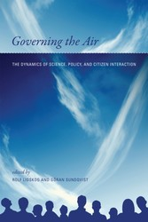 Governing the Air - The Dynamics of Science, Policy, and Citizen Interaction
