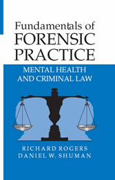 Fundamentals of Forensic Practice - Mental Health and Criminal Law