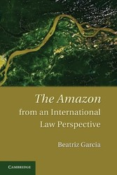 Amazon from an International Law Perspective