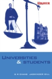 Universities and Students - A Guide to Rights, Responsibilities and Practical Remedies