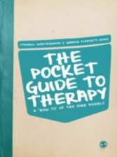 Pocket Guide to Therapy - A 'How to'of the Core Models