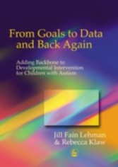 From Goals to Data and Back Again - Adding Backbone to Developmental Intervention for Children with Autism