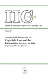 Copyright Law and the Information Society in Asia