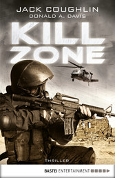 Kill Zone - Thriller
